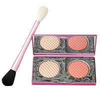 Mally Beauty Effortless Airbrush Highlighter & Blush Duo