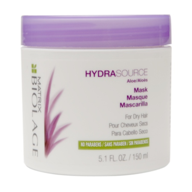 Biolage by Matrix HydraSource Mask, 5.1 fl oz
