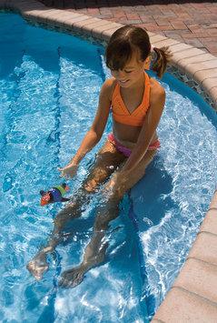 Swimways Corp Disney Swimming Squirt - SWIMWAYS CORP.