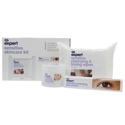 Boots Expert Sensitive Skincare Kit