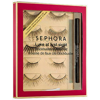 SEPHORA COLLECTION Luxe at First Sight Blockbuster Eyelash Kit