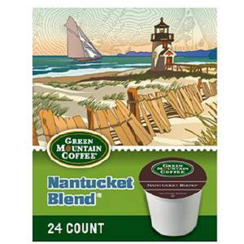 Green Mountain Nantucket Blend Coffee