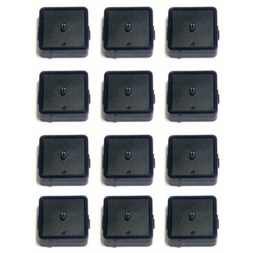 High Tech Pet Humane Contain Electronic Fence Collar Battery B3V8, 12-Pack