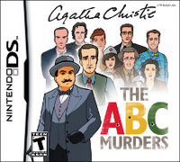 Dreamcatcher Agatha Christie: ABC Murders