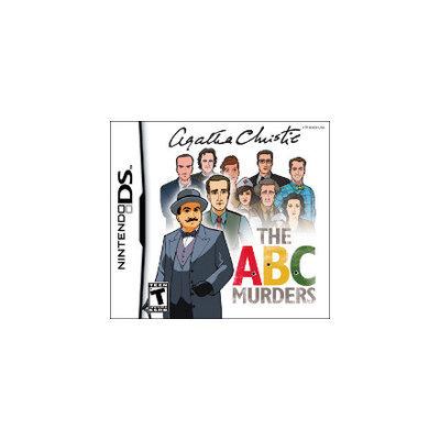 Dreamcatcher Agatha Christie: ABC Murders