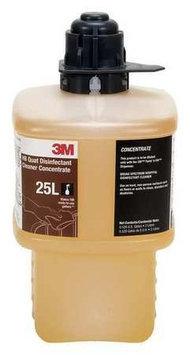 3M 25L HB Quat Disinfecting Cleaner, Size 2L