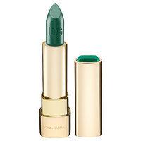 Dolce & Gabbana Classic Cream Lipstick Sicilian Jewels Collection Smeraldo