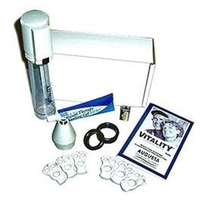 Agusta Vitality OTC Manual System