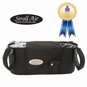 Stroll-Air Stroller Organizer Console