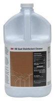 3M HB Quat Disinfectant Cleaner Concentrate, 1 Gallon