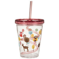 Peace Nature Sippy Cup Set of 3 - Multicolor by Circo