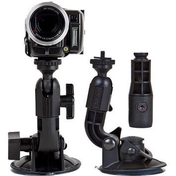 Fat Gecko Mini Suction Cup Mount