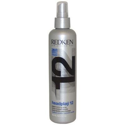 Redken Headplay 12 Pliable Working Spray