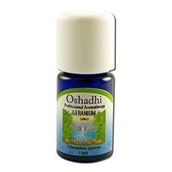 Oshadhi - Essential Oil, Geranium, 10 ml