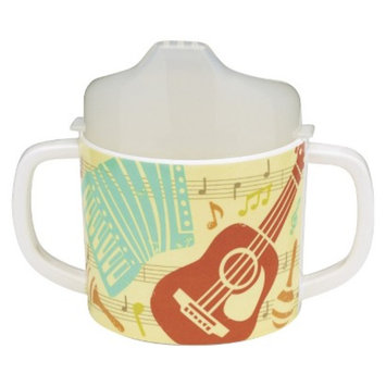 SugarBooger Handled Sippy Cup - Music