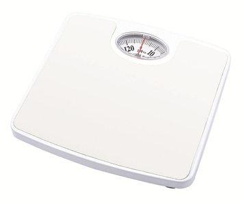 Sunny Health & Fitness Bathroom Scale White