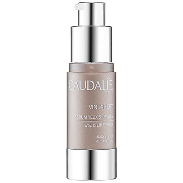 Caudalie Vinexpert Anti Ageing Serum Eyes & Lips