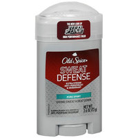 Old Spice Red Zone Red Zone Sweat Defense Anti-Perspirant & Deodorant Solid Pure Sport