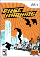 Rebellion Software Free Running