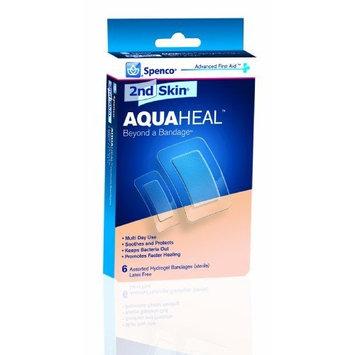 Spenco 2nd Skin Aquaheal
