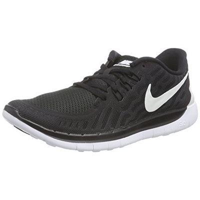 Nike Kids Free 5.0 Running Shoe []