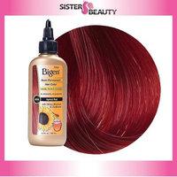 Bigen Semi Permanent Hair Color, Apricot Red, 3.0 Ounce