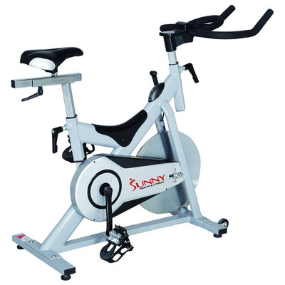Sunny Health Fitness Sunny Health and Fitness SF-B904 Indoor Cycling Bike