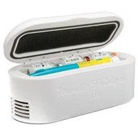 Medi Fridge IIx Micro Refrigerator Medi-Fridge IIx Portable Micro-Refrigator for Diabetic & Other Injectable Medicines, MF-MRIlx - 1 ea