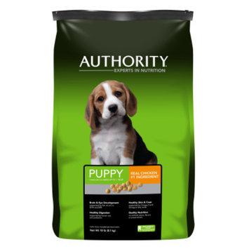 AuthorityA Puppy Food