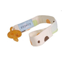 Pippalily Organic Toy Strap (Oliver)