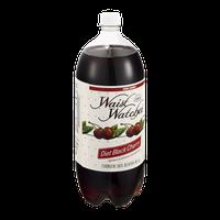 Waist Watcher Diet Black Cherry Soda