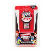 Datel Action Replay DS EZ for Nintendo DS/DS Lite