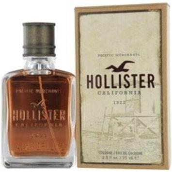 HOLLISTER CALIFORNIA by Hollister COLOGNE SPRAY 2.5 OZ