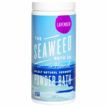 The Seaweed Bath Co. Wildly Natural Seaweed Powder Bath with Moroccan Argan Oil