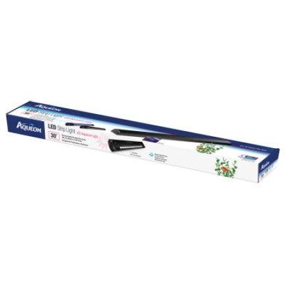 Aqueon Products-Glass-Aqueon Strip Light Led- Black 30 Inch 21102