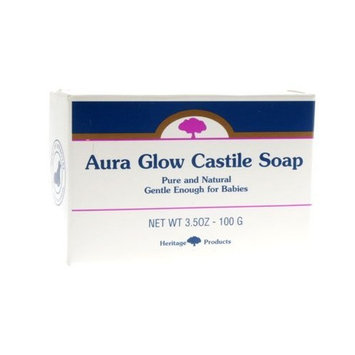 Heritage Products Heritage Store Aura Glow Soap 3.5 oz