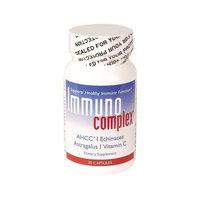 QUALITY OF LIFE LABS, Immuno Complex - 30 caps