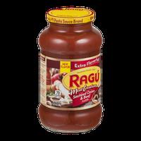 Ragu Meat Creations Sauce Sauteed Onion & Beef