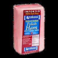 Krakus Polish Ham Reduced Sodium