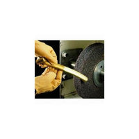 3M Abrasive 405-048011-93021 Scotch Brite Multi Finishing Wheel, 3 Per Case