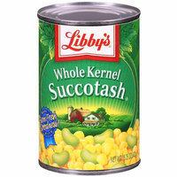 Libby's Whole Kernel Succotash