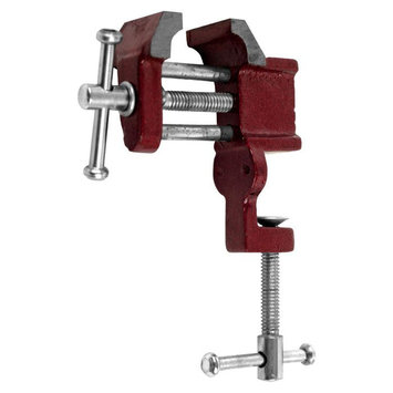 Trademark Tools Portable Clamp Base Bench Vice