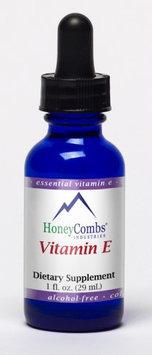 HoneyCombs Vitamin E Alcohol Free (Liquid)