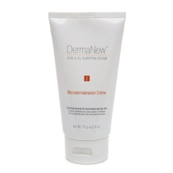 DermaNew Acne & Oil Clarifying Replacement Creme Step 2