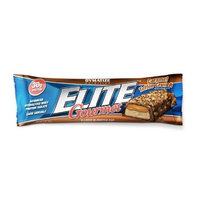 Dymatize Nutrition Elite Bar, Peanut Butter, 6 - 1.5 oz Bars per Box