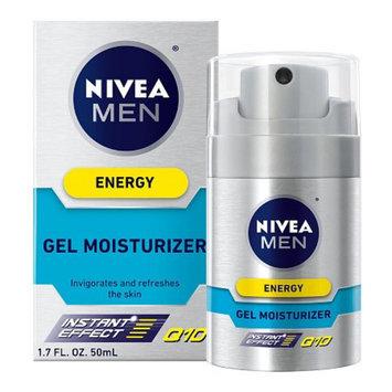 Nivea for Men Q10 Energy Gel Moisturizer 1.7oz.