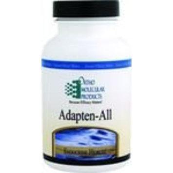 Ortho Molecular - Adapten-All - 120 Capsules
