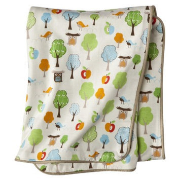 Nursery Blanket Treetop Friends by Skip Hop