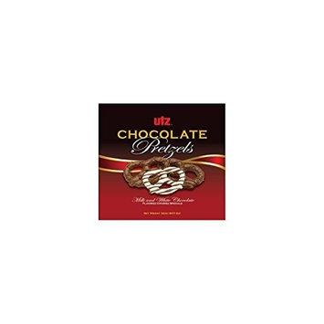 Utz White/Chocolate Pretzels - 32 Oz.