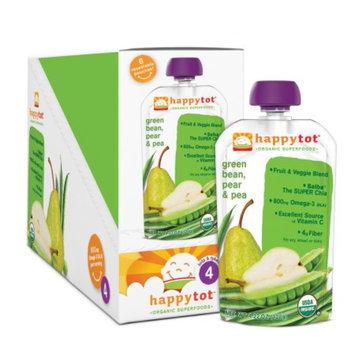 Happy Tots Organic Superfoods